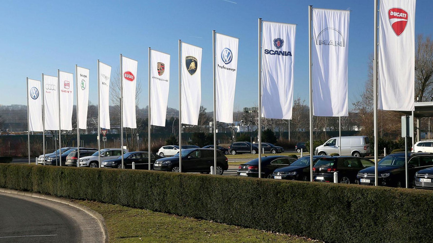 VW Expected To Retain Title As Best-Selling Automaker For 2017