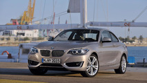 2014 BMW Serisi Coupe