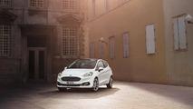Ford Fiesta Vignale