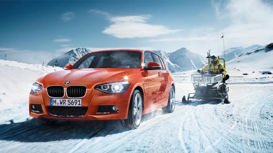 BMW xDrive sistemini yakından tanıyalım