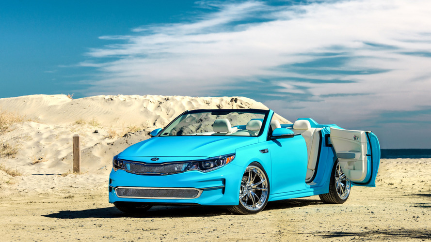Chinese air pollution to blame for the lack of Hyundai & Kia convertibles?