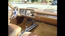Chevrolet Chevelle Malibu SS 396 Z16