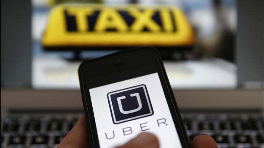 Uber, il blocco in Italia e le reazioni nel mondo