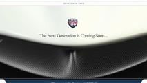 New SSC Ultimate Aero teaser screenshot, 975, 16.08.2010