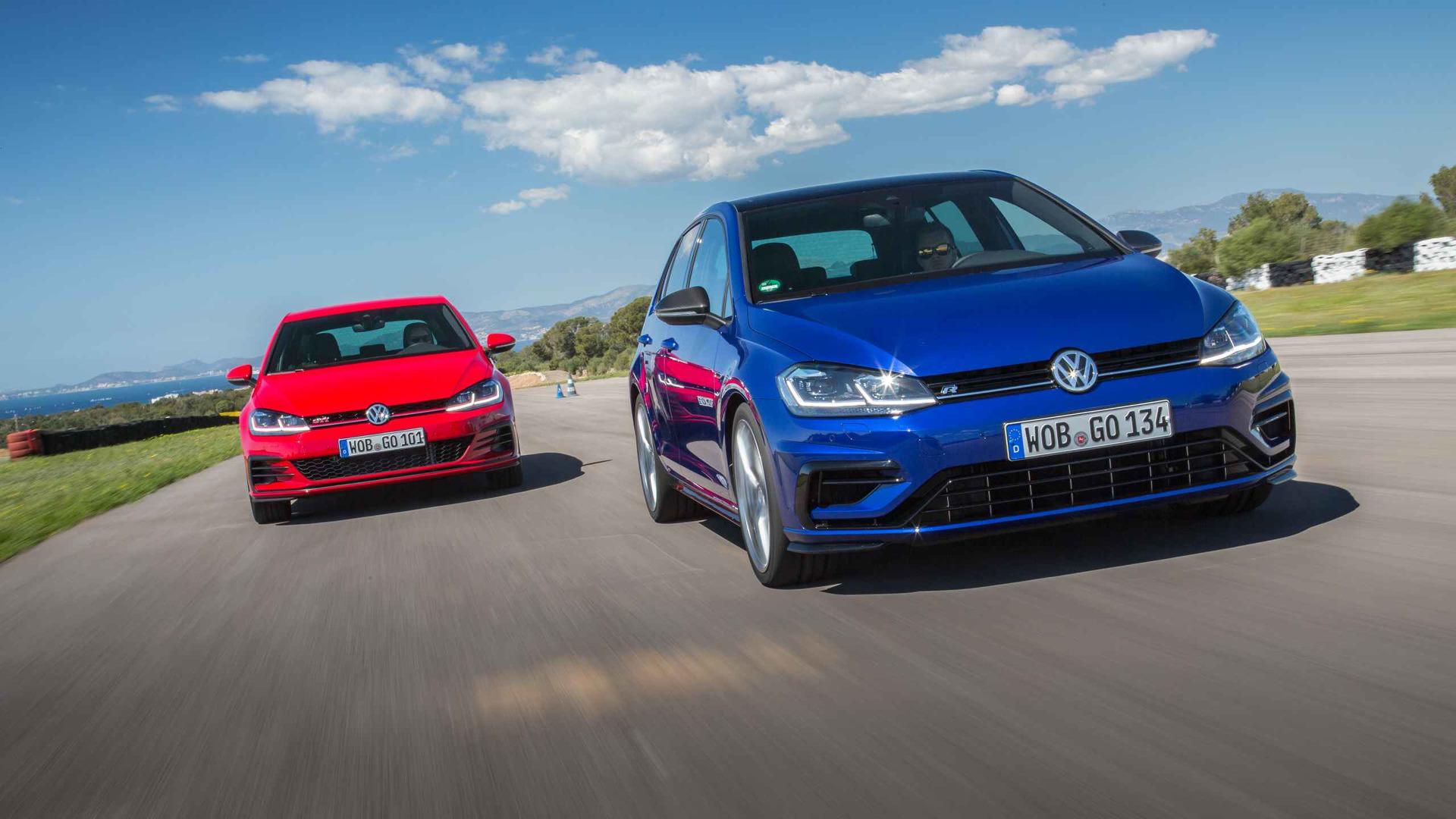 Golf R Lease Car Deals