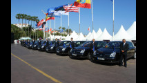 Renault al Festival di Cannes