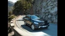 Nuova Mercedes Classe M, ammiraglia multiuso