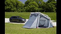 Audi Q3 Camping Tent