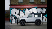Land Rover Defender X-Tech Limited Edition