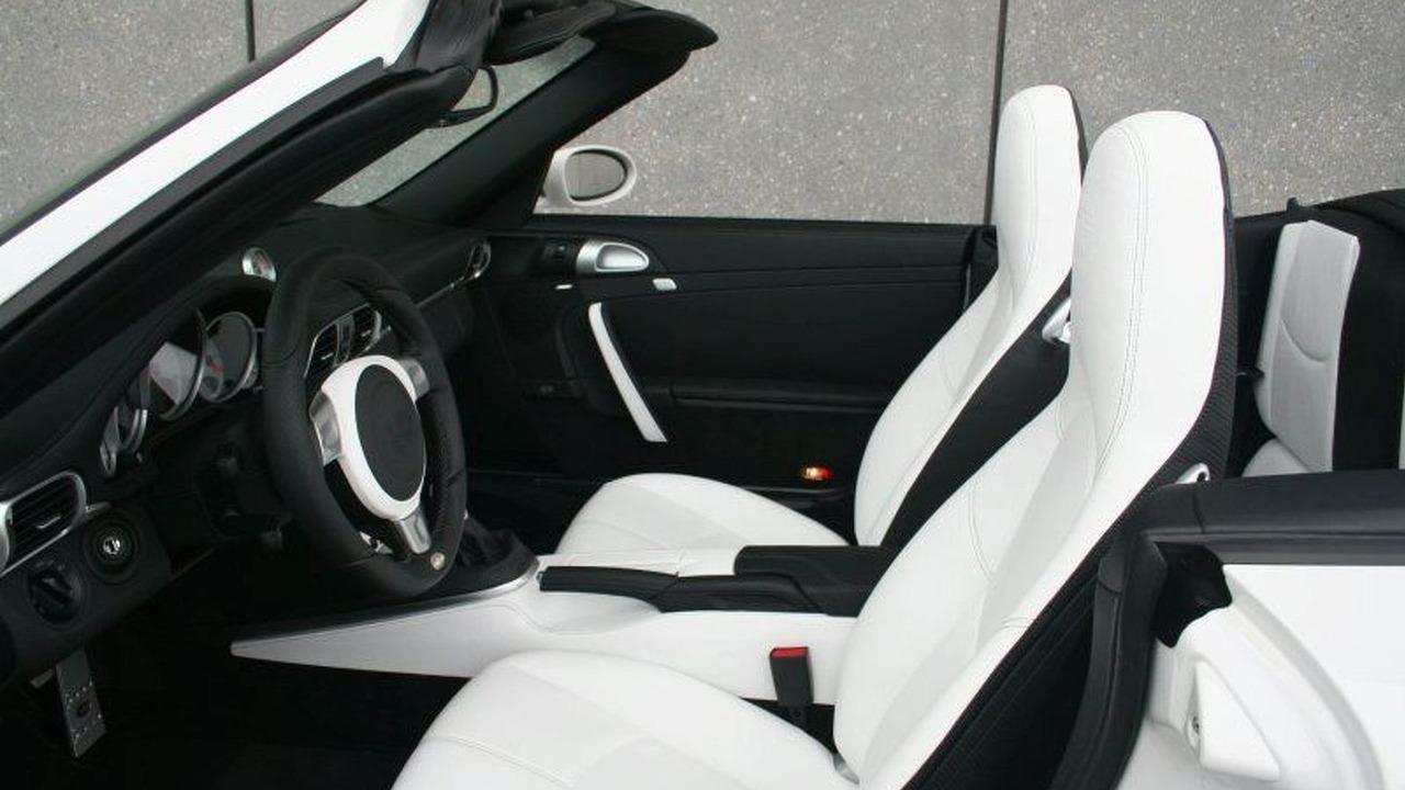 TechArt 911 Carrera 4