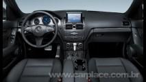 Mercedes-Benz C 350 Sport chega ao mercado brasileiro por R$ 275 mil