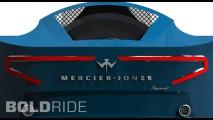 Mercier-Jones Supercraft