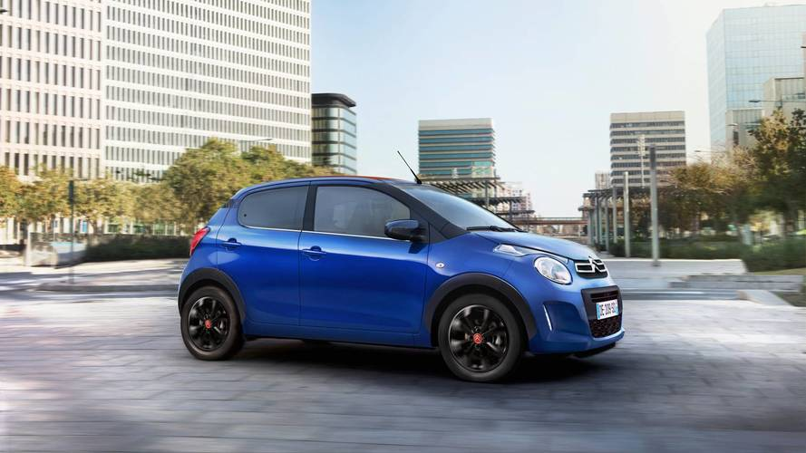 Citroën C1 Urban Ride y ELLE 2018, ¿deportivo o a la moda?