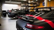 Porsche 911 Turbo Safety Car for World Endurance Championship