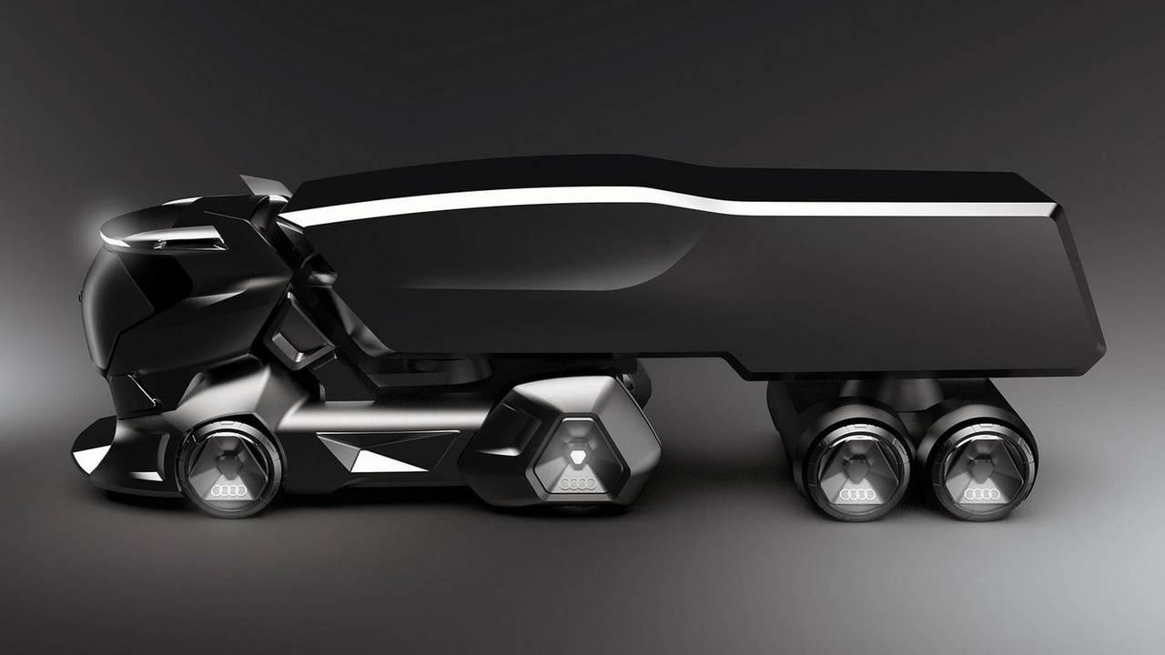 Audi HMV Concept