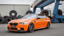 BMW M5, quella di Carbonfiber Dynamics è la più potente del mondo