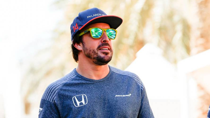 This is why Alonso quit F1