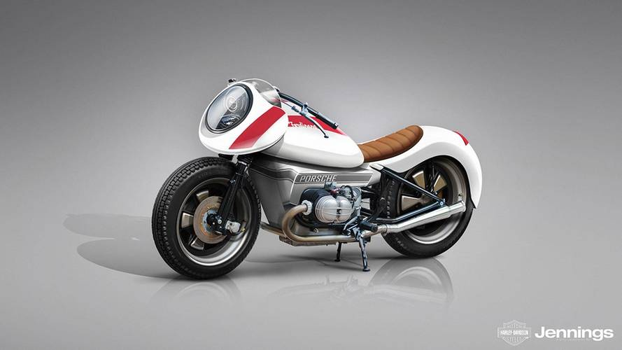 If Automakers Made Motorcycles, This Is What They'd Look Like