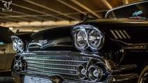 Parking Garage Car Collection