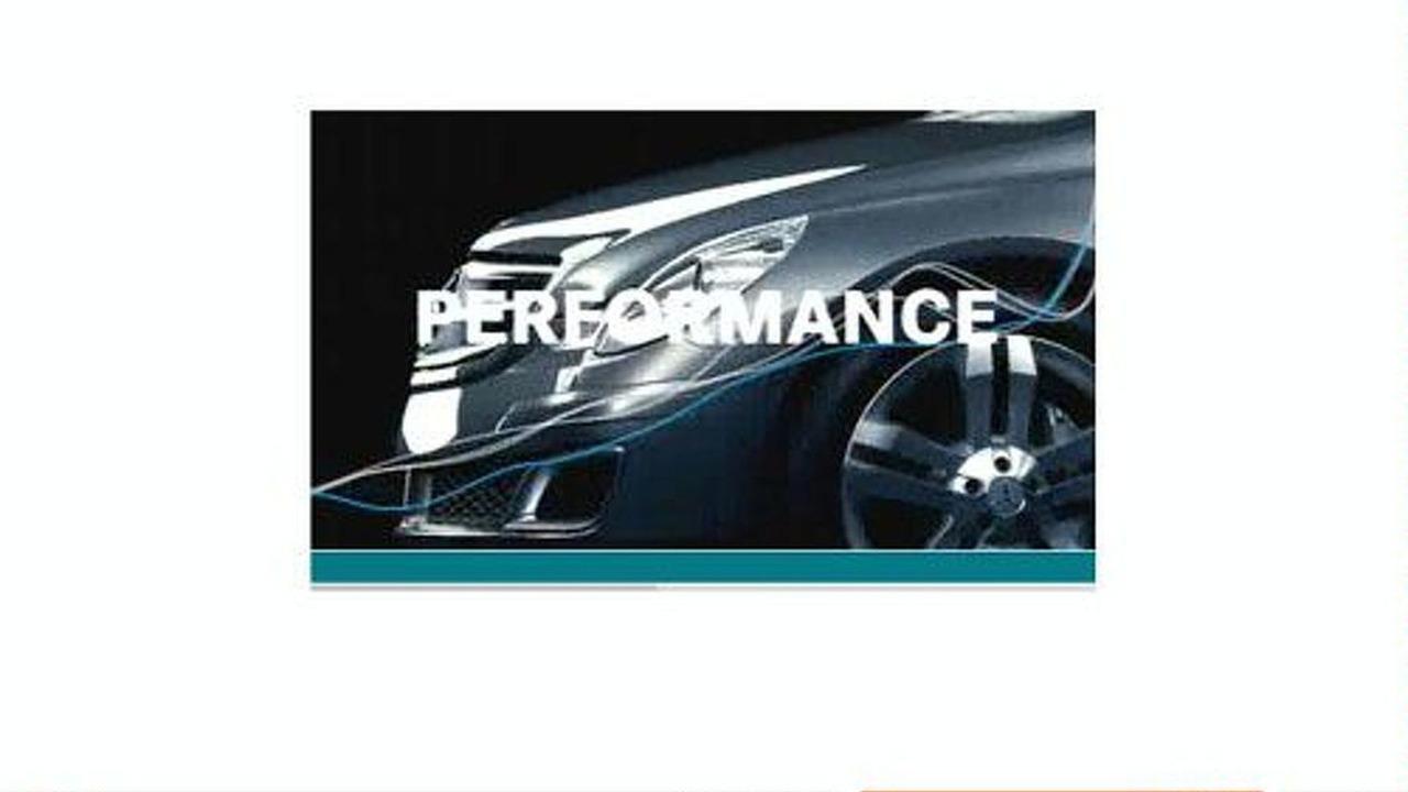 Mercedes-Benz Grand Sports Tourer web special