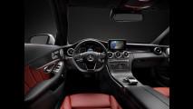 Nuova Mercedes Classe C, foto e informazioni ufficiali