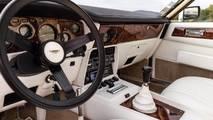 1983 Aston Martin V8 Vantage 'Oscar India'