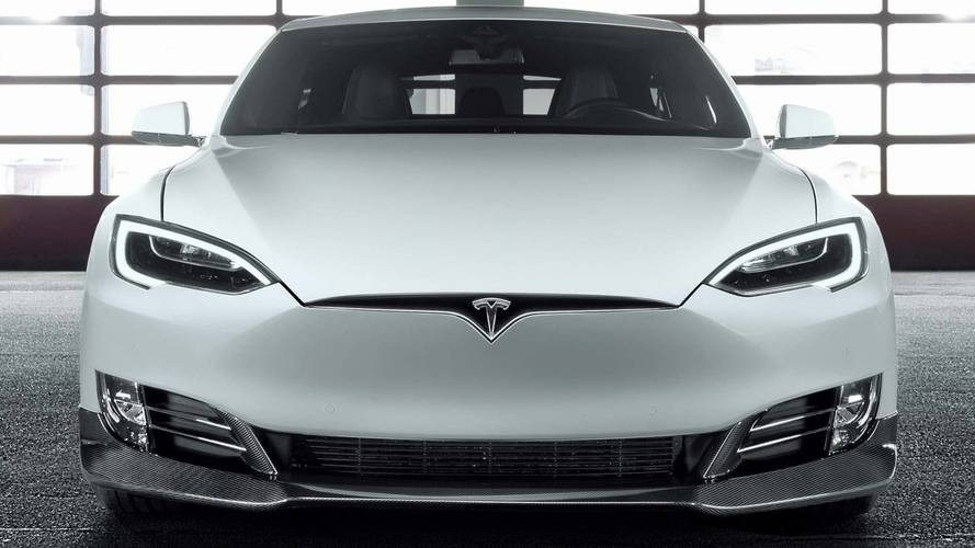 Is Tesla Model 3 Cannibalizing Model S Sales?