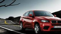 2013 BMW X6 M facelift - low res - 26.1.2012