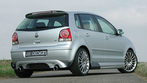 New VW Polo (9NFL) facelift by JE Design