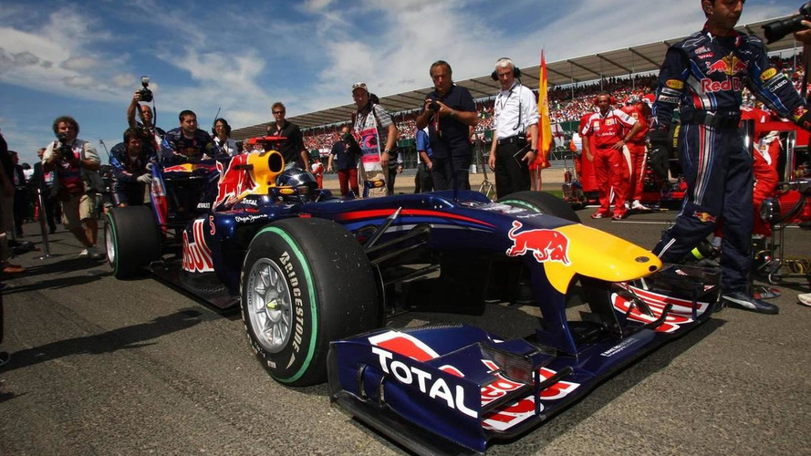 Red Bull got front wing idea from Force India - report