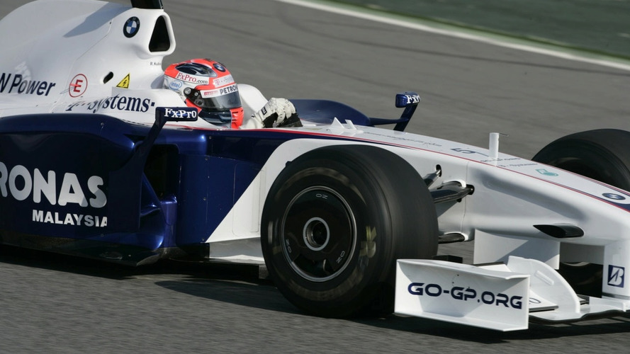 La historia de BMW en la Fórmula 1, resumida en 1 minuto
