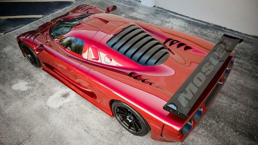 2012 Mosler Raptor announced