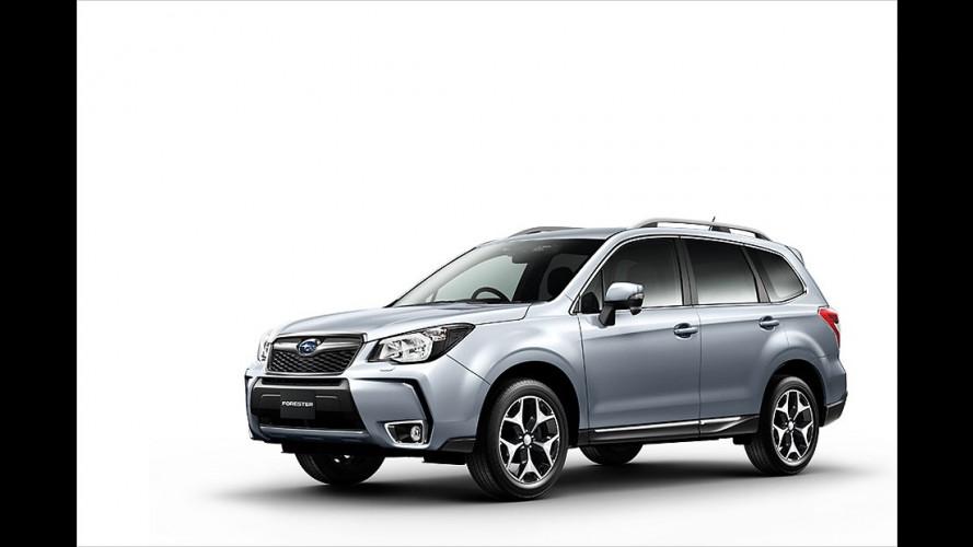 Vierte Generation des SUVs kommt im Frühjahr 2013