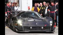Ferrari P4/5 Competizione