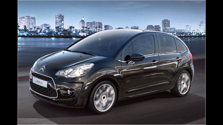 Neuer Citroën C3: Erste Bilder von der zweiten Generation