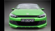 JE Design tunt Scirocco