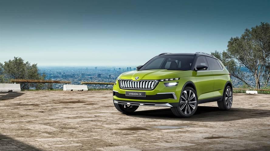Le groupe Volkswagen va investir en Inde