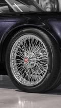Nicko McBrain's Jaguar XJ6
