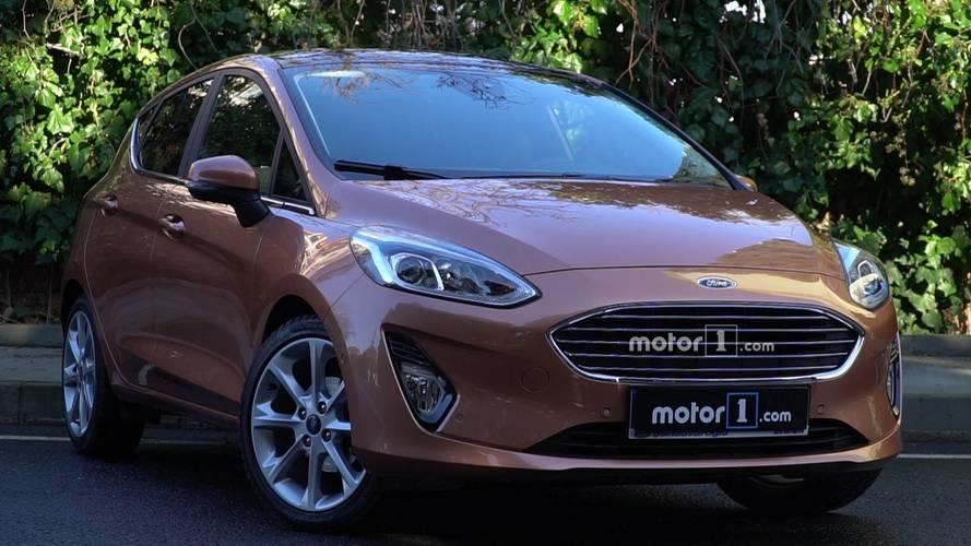 2017 Ford Fiesta 1.5 TDCi Titanium   Neden Almalı?