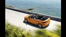 Volkswagen Golf Cabriolet restyling, piccoli ritocchi