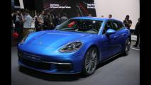Salone di Ginevra, ecco la Porsche Panamera Sport Turismo [VIDEO]