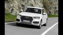 Audi Q7 3.0 TDI ultra, il gigante meno assetato