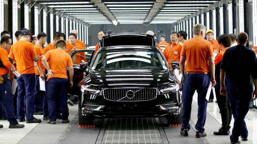 China Proposes Tariffs On U.S. Automobiles, Could Affect Industry