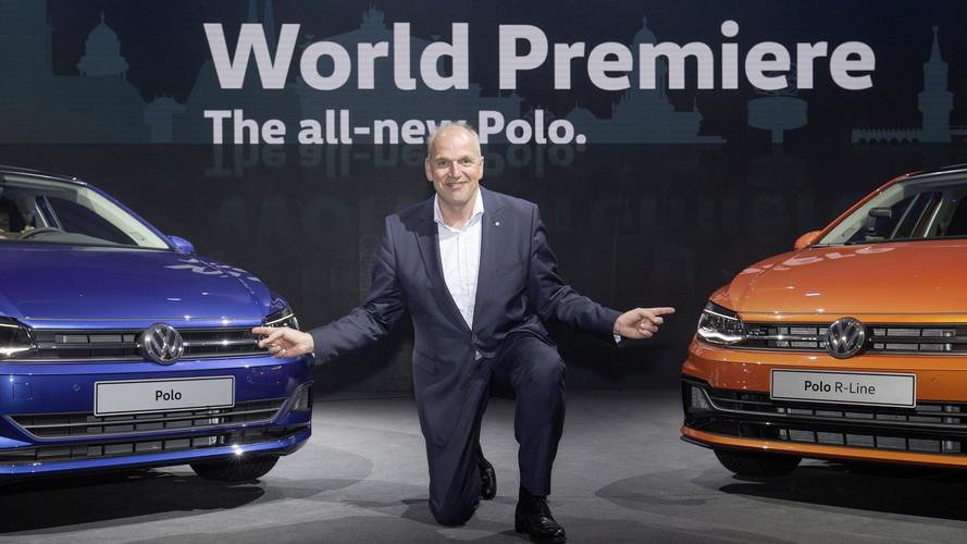 Entrevista - Juergen Stackmann, chefe de marketing da Volkswagen