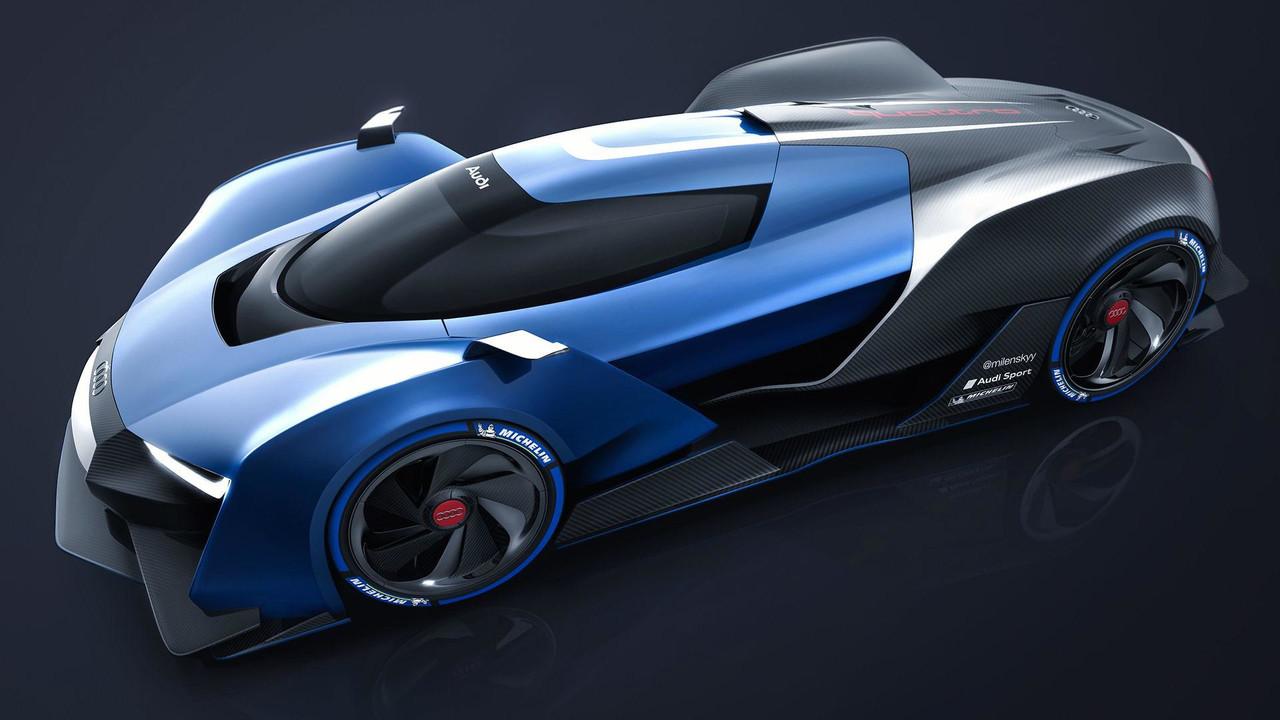 Audi RS Concept