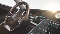 Pininfarina H600 concept teaser