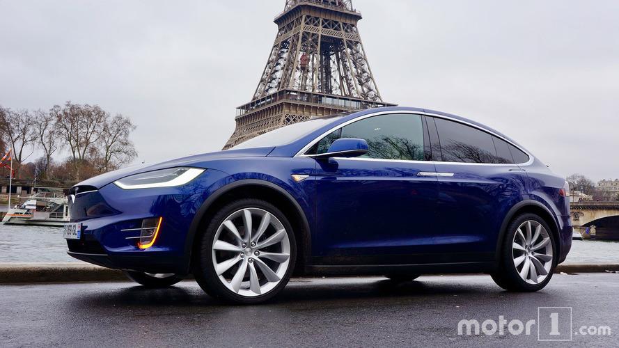 Tesla atteint son objectif semestriel de justesse