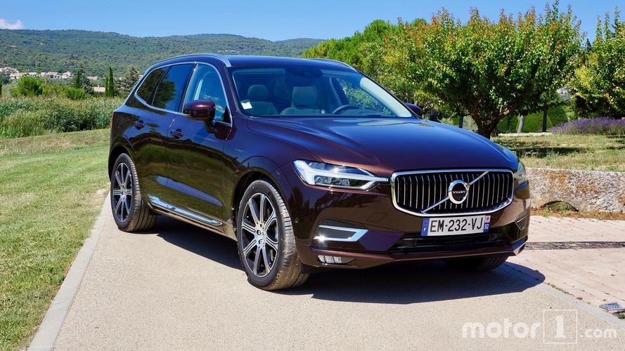 Volvo XC60 diesel começa a ser vendido a partir de R$ 275.950