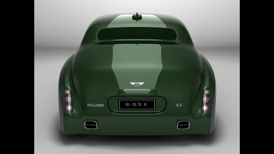 Bentley Boys USA S3