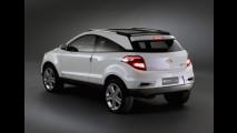 Chevrolet GPiX Concept: la futura Opel Corsa SUV